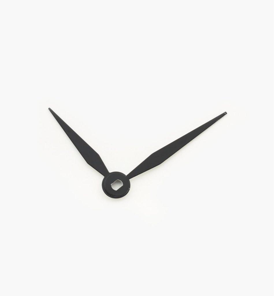 Prilagojen delovni čas v aprilu